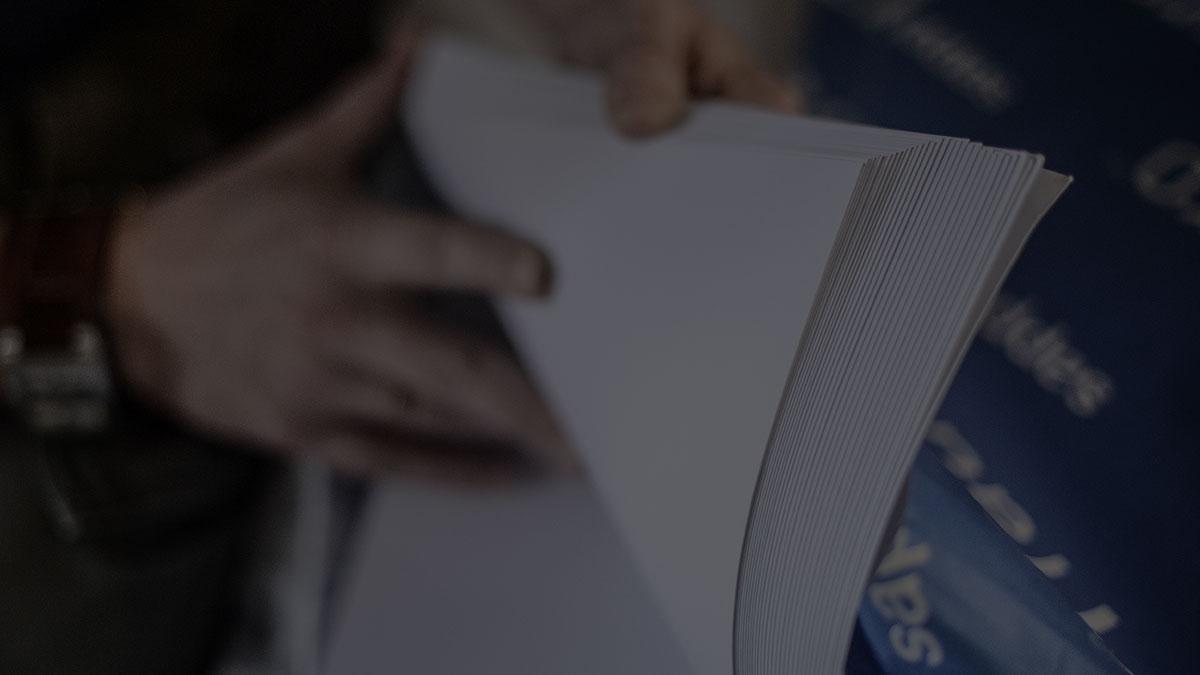 Mailings und Lettershop Grosche